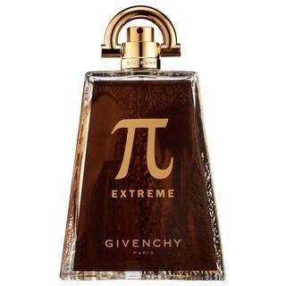 Givenchy Pi Extreme Men's 3.3-ounce Eau de Toilette Spray (Tester)