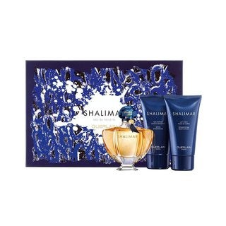 Guerlain Shalimar Women's 3-piece Set