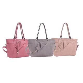 Pink Shoulder Bags - Shop The Best Deals For Jun 2017