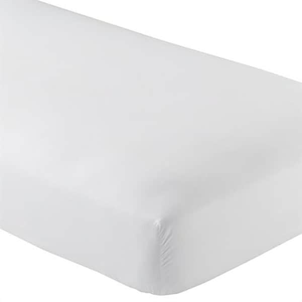 Premium Ultra Soft 21 Inch Extra Deep Pocket Twin XL Fitted Sheet