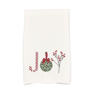Oh Joy!, Word Print Kitchen Towel