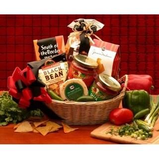 Let's Spice it Up Salsa Gift Basket