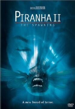 Piranha II - the Spawning (DVD)