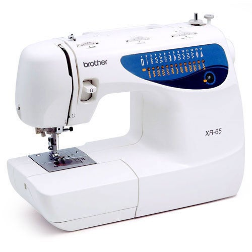 Shop Brother XR40T Sewing Machine Refurb Free Shipping Today Magnificent Brothers Sewing Machine