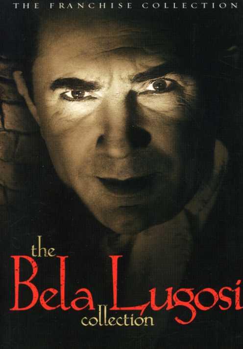 The Bela Lugosi Collection (DVD)