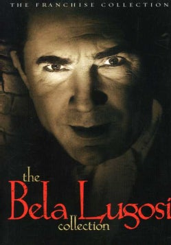 The Bela Lugosi Collection (DVD)