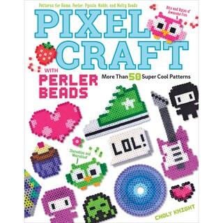 Design Originals-Pixel Craft