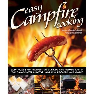 Fox Chapel-Easy Campfire Cooking