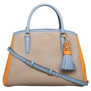 Coach Small Margot Carryall Handbag