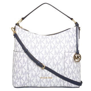 Michael Kors Large Anita Convertible Shoulder Bag