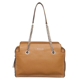 Michael Kors Large Astor Satchel Handbag