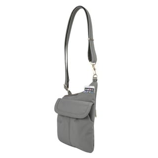 Purple Shoulder Bags - Shop The Best Brands Today - Overstock.com