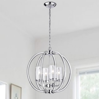 Wellyer Rhea 4-light Foyer Pendant