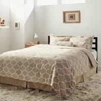 Trellis 7-Piece Comforter Set