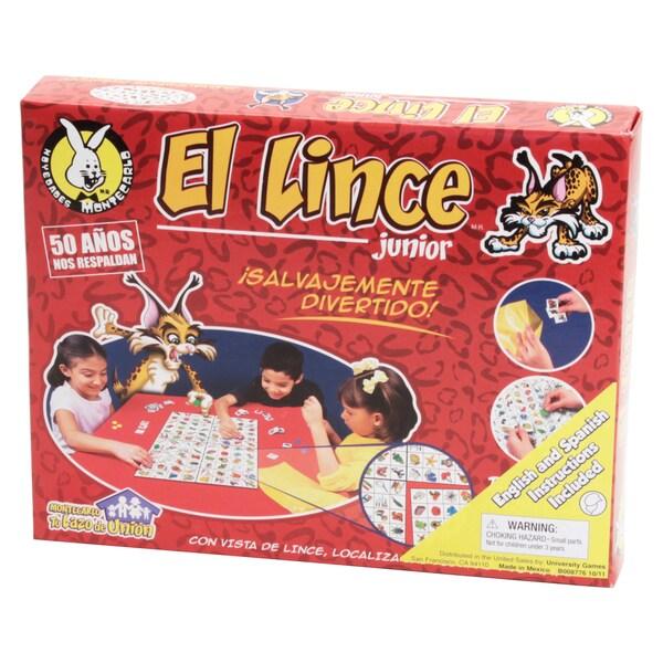El Lince Jr. Game