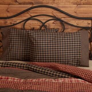 Beckham Cotton Pillow Case Set