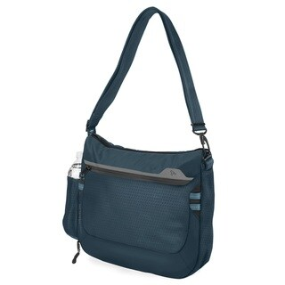 Travelon Anti-Theft Active Medium Crossbody Bag (4 options available)
