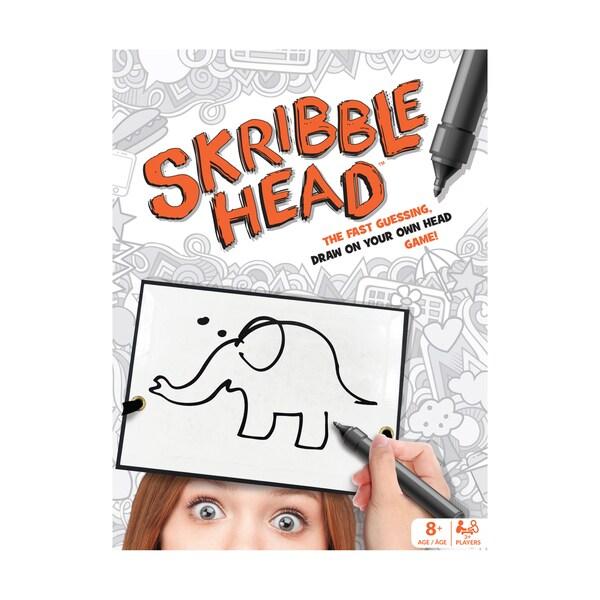 Skribble Head