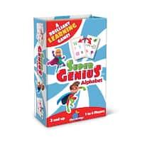 Super Genius - Alphabet