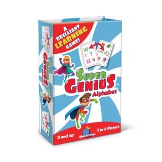 Link to Super Genius - Alphabet - Multi Similar Items in Games & Puzzles