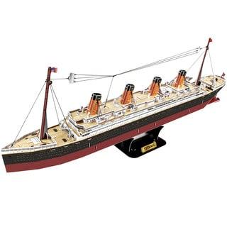 Titanic 186-piece 3D Puzzle