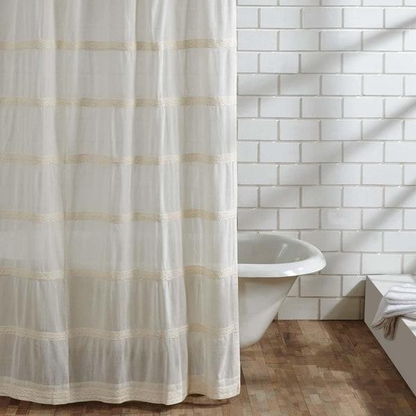 Quinn Shower Curtain