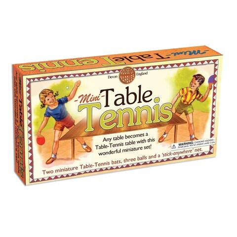 Mini Table Tennis - N/A