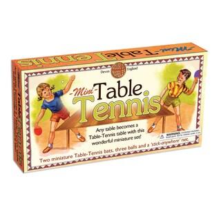 Mini Table Tennis