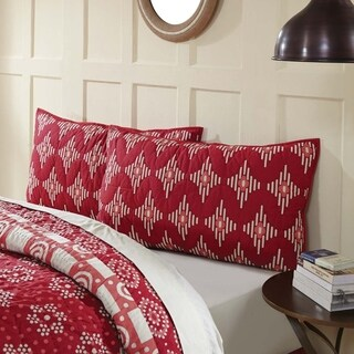 Paloma Cotton Lux King Sham