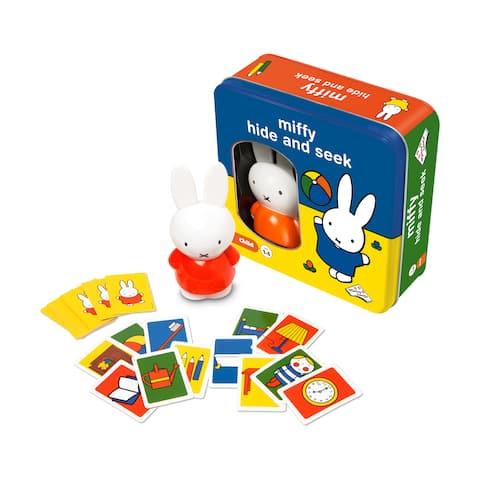Miffy Hide and Seek - Multi