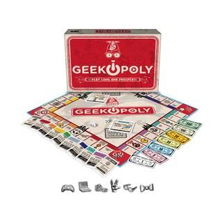 Geek-opoly