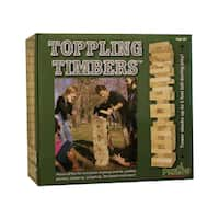 Toppling Timbers