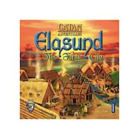 Elasund™ - The First City of Catan