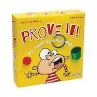 Prove It! - Green