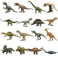 Dinosaur Series: The Lost World 91-piece 3D Puzzle