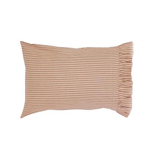 Breckenridge Cotton Pillow Case Set