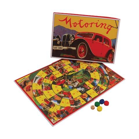 Motoring - Multi