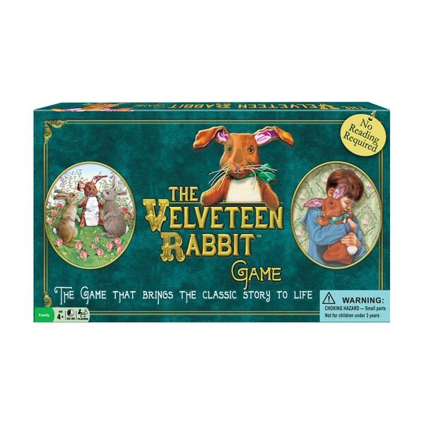 The Velveteen Rabbit Game