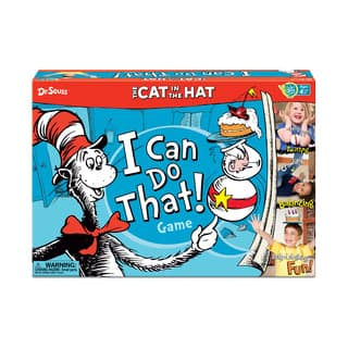 Dr. Seuss The Cat in the Hat I Can Do That! Game|https://ak1.ostkcdn.com/images/products/15614599/P22048262.jpg?impolicy=medium