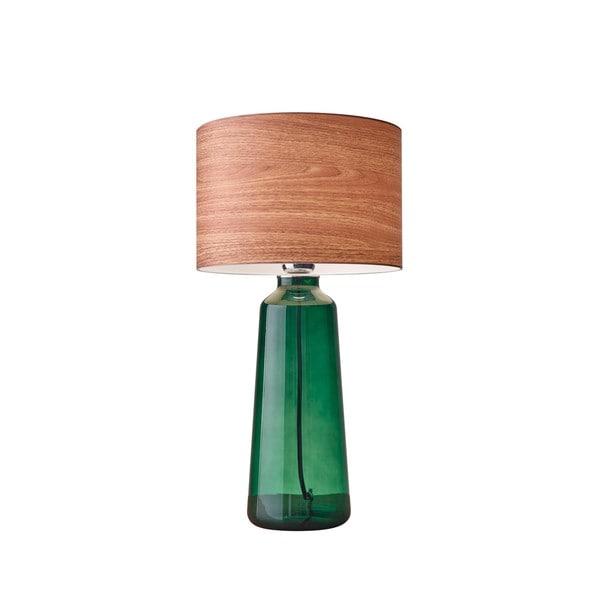 Jade Tall Table Lamp