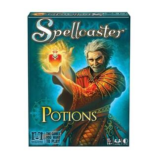 Spellcaster Potions