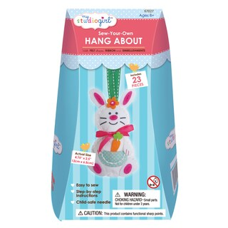 Sew-Your-Own Hang About - Rabbit