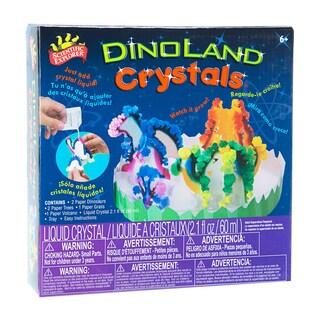 Dinoland Crystals