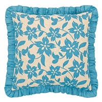Briar Cotton Quilted Euro Sham