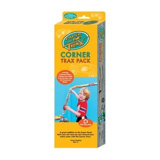 Paper Trax - Corner Trax Pack