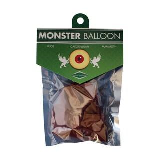 Monster Balloon - Multi