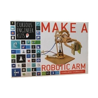 Make a Robotic Arm