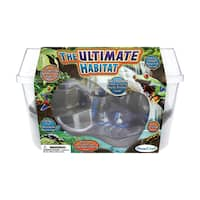 The Ultimate Habitat