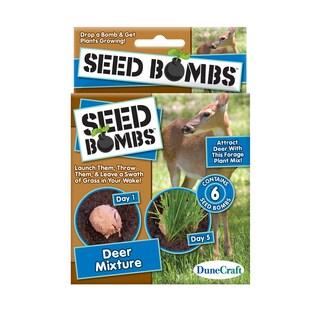 Seed Bombs - Deer Mixture