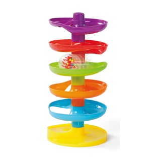 Whirl 'n Go Ball Tower